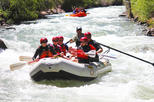 Telluride Rafting on the San Miguel River- Half- Day Afternoon