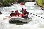 Telluride Rafting on the San Miguel River