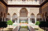 Alcazar of Seville Skip-the-Line Tour