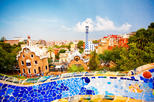 Europe - Spain: Fast Track Access to Park Guell