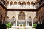TravelToe Exclusive Tour: Early Access to Alcazar of Seville with Optional Cathedral Upgrade