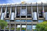 VIP:Santiago Bernabeu Stadium Tour with Pick Up from the Hotel
