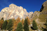 Cortina: the Queen of the Dolomites with Lunch from Venice