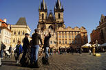 2-hour Prague Castle Tour in Prague