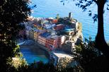 Photographic Tour of Cinque Terre National Park
