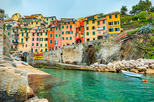 Yacht Tour of the Cinque Terre