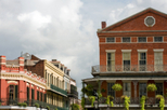 Small-Group Architectural Tour of New Orleans