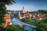 BEST OF Cesky Krumlov Old Town and Castle Exteriors (for couples, small groups)