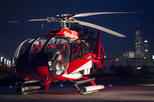 USA - Illinois: Chicago Helicopter Tour Nighttime Experience