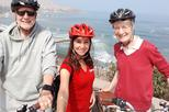 Bohemian and Beach Bike Tour in Lima