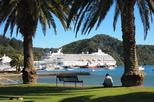 Shore excursion highlights of marlborough from picton in picton 355313
