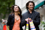 Jersey Gardens Tax Free Shopping Mall: Roundtrip Transportation from New York
