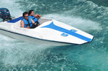 Punta Cana Speed Boat Tour with SNUBA