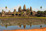 Angkor Sunrise Full Day Tour and Spa