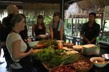 Full day cooking class with Luangprabang city tour (lunch included)