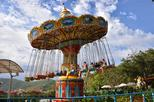 Full-day Vinpearl Land Amusement Park in Nha Trang