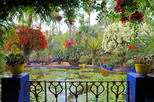 9 Day Gardens Tour of Morocco