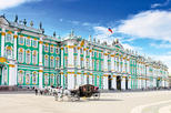 St. Petersburg 2-Day Shore Excursion Tour