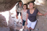 San Andreas Fault Small-Group Jeep Tour from Palm Springs, Palm Springs, 4WD, ATV & Off-Road Tours