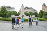 Europe - Hungary: Budapest Hammer & Sickle Tour - Communist Times, 56 Revolution, WW I and WW II
