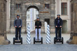 Private Tour: Prague City Segway Tour, Prague, Private Tours