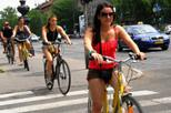 Small-Group Prague Bike Tour Including Old Town, Vltava River and Wenceslas Square, Prague,