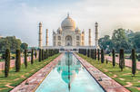 Agra Private Overnight Tour from Delhi with Stay in 5 Star Hotel