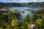 Azores - Amazing Day Tour Exploring 3 wonderful lakes