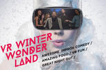 Amsterdam Boom Chicago Show: VR Winter Wonderland