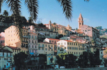 Italian Markets Shopping Tour from Nice