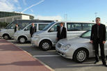 Nice Airport Private Departure Transfer from Cannes or Monaco, Nice, Airport & Ground Transfers