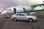 Nice Departure Transfer: Villefranche Port to Nice Airport, Nice, Port Transfers