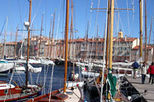 Private  Day Trip: Saint Tropez by Minivan, Nice, Private Tours