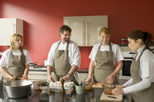 Small-Group Cooking Lesson from Nice, Nice, Cooking Classes