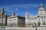 2-Day Liverpool and Manchester Tour from London