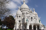 3-Day Paris and Versailles Tour From Bournemouth