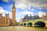 Full-Day London Tour From Bournemouth