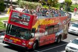Honolulu Hop-on Hop-off Tour, Oahu, Hop-on Hop-off Tours