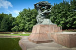4-Hour Chopin's Life and Music Walking Tour in Warsaw