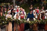 4-Night Lithuanian Song Festival Tour
