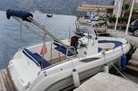 Montenegro: Private Speedboat Tour from Kotor