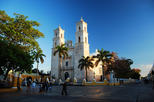 Valladolid Magic Town Tour with Cenote Swim From Cancun and Riviera Maya