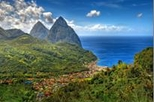 Magical Soufriere - A Tour of St Lucia, St Lucia, Half-day Tours