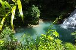 Private Blue Hole Excursion From Ocho Rios