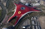 Ferrari World Abu Dhabi with Transfers from Dubai