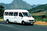 Cape Town Airport Shared Departure Transfer, Cape Town, Airport & Ground Transfers