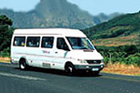 Cape Town Airport Shared Departure Transfer