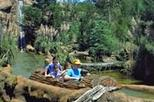 Gold Reef City Theme Park Half-Day Tour