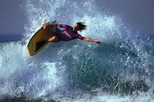 Surfing in Cape Town, Cape Town,