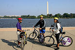 Washington DC Monuments Bike Tour, Washington DC, Bike & Mountain Bike Tours